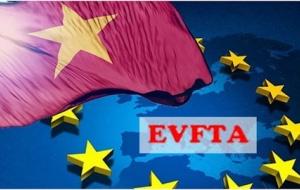 Xây dựng pháp luật hỗ trợ doanh nghiệp tận dụng các ưu đãi trong thực thi Hiệp định EVFTA