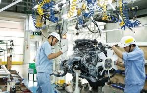 Thúc đẩy tăng trưởng kinh tế thời kì 'hậu COVID-19' dựa trên đổi mới sáng tạo