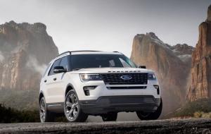 Giá xe Ford tháng 3/2021: Ford Tourneo giảm 30 triệu, nhiều mẫu xe nhận quà tặng hấp dẫn
