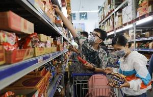 Bộ Công Thương: Trong mọi tình huống phải đảm bảo cung ứng đủ hàng hóa thiết yếu