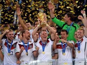 Kết quả tỉ số trận Đức - Argentina Chung kết World Cup 2014: 1-0