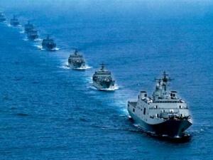 Tình hình Biển Đông ngày 20/8: Trung Quốc dùng tàu cá để bành trướng ở Biển Đông