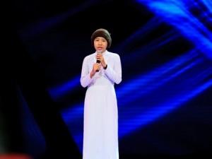 Giọng hát Việt nhí: Thiện Nhân chạm mặt Huyền Trân ở vòng Liveshow