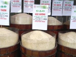Kinh hãi gạo thơm nhưng cơm… độc!