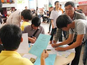 Những lưu ý về hồ sơ nhập học đại học cho tân sinh viên