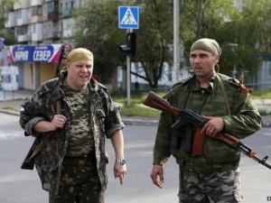 Tình hình Ukraine: Giao tranh ác liệt tiếp tục nổ ra tại Đông Ukraine