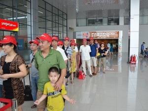 Săn vé giá chỉ từ 9.000 đi du lịch khắp nơi cùng VietJet