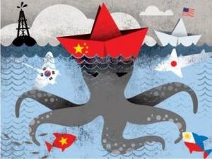 Tình hình Biển Đông ngày 22/8: TQ hướng tới ý đồ kiểm soát giao thương hàng hải trên Biển Đông