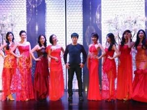 Hoa hậu ảnh Châu Á – Miss AdAsia tôn vinh tình hữu nghị