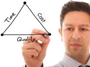 Kế hoạch quản lý chất lượng dự án