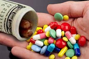 Phạt 5 công ty nhập thuốc kém chất lượng