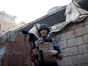 Bức thư cuối cùng của khủng bố gửi gia đình James Foley