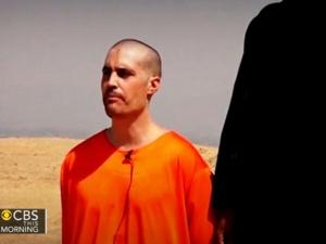 James Foley đã tự nguyện chết để cứu sống những con tin khác