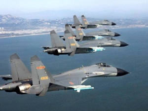 Tình hình Biển Đông hôm nay: Trung Quốc chĩa mũi nhọn sang Philippines