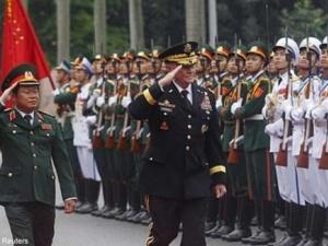 Trung Quốc sẽ vận động hành lang chống quan hệ Việt-Mỹ