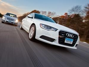 Những mẫu xe hơi thoải mái và tiện nghi nhất 2014