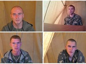 Tình hình Ukraine: Lính nhảy dù Nga bị bắt do vượt biên giới Ukraine