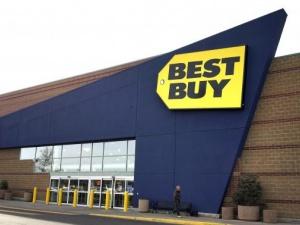 Best Buy thất thu vì mua sắm trực tuyến