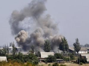 Tình hình Ukraine: Phe ly khai đe dọa mở mặt trận quân sự mới