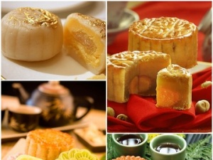 Cách làm các món ngon dịp tết Trung thu xưa
