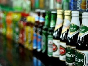 Huyện ra công văn kêu gọi dùng bia Sài Gòn: Trái luật, DN liệu có đứng sau?