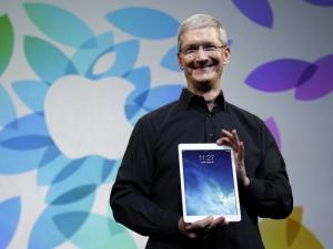 iPad với màn hình khủng là thiết bị tốt nhất thế giới?