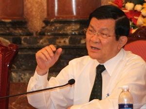 Không để công nghệ lạc hậu vào Việt Nam