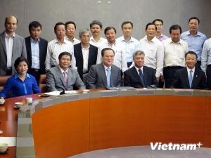 Việt - Nhật đẩy mạnh hợp tác khoa học công nghệ trong nông nghiệp