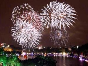 Chọn 30 điểm bắn pháo hoa mừng 60 năm Giải phóng thủ đô