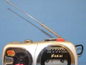 Thu hồi radio Trung Quốc dễ gây giật điện