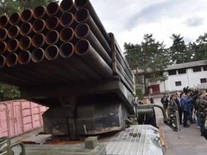 Tình hình Ukraine: Nato cáo buộc Nga vi phạm chủ quyền Ukraine