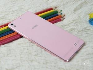 Elife S5.1 điện thoại mỏng nhất thế giới ra mắt