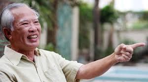 """Nguyên Phó thủ tướng Vũ Khoan: """"Hãy khơi dậy sức dân"""""""