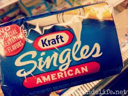 Thu hồi pho mát Kraft