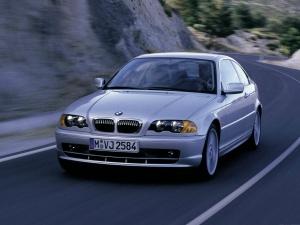 Triệu hồi ô tô BMW Series 3 đời E46 do lỗi thiết bị làm phồng túi khí