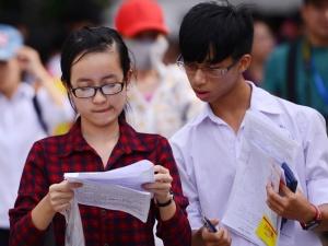 Kỳ thi Quốc gia 2015: Những tình huống khó cho Bộ Giáo dục
