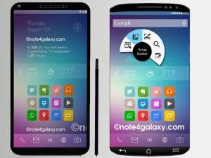 Tổng hợp thông tin rò rỉ về Samsung Galaxy Note 4 trước thềm IFA