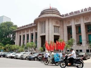 """Điểm yếu ngân hàng Việt: """"Một cuộc kiểm điểm sâu sắc"""""""