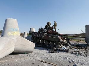 Tình hình Ukraine: Bất chấp lệnh ngừng bắn, giao tranh lại nổ ra ở Ukraine