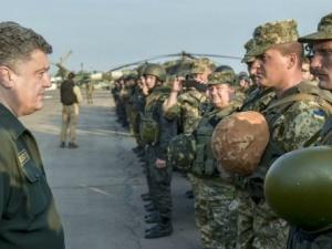 Tình hình Ukraine: Ukraine sẽ trao quyền tự trị lớn hơn cho phe ly khai