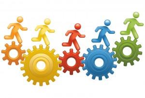 Kỹ năng làm việc nhóm năng suất, hiệu quả
