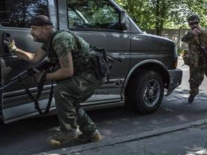 Tình hình Ukraine: Kiev đẩy lùi cuộc tấn công của phe ly khai tại sân bay Donetsk