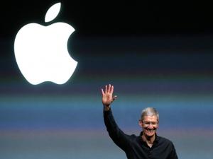 Apple có kế hoạch kinh doanh ... TV?