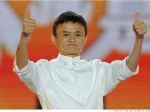 Đế chế Alibaba tấn công mạnh mẽ vào thị trường Mỹ