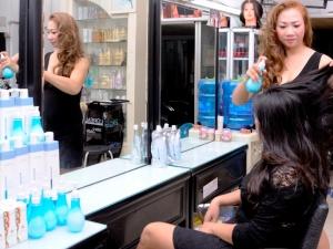 Hàng loạt hóa chất gây ung thư trong sản phẩm chăm sóc tóc