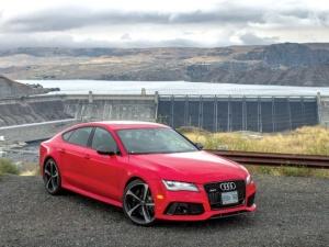 Siêu xe Audi RS 7 - Con át chủ bài hoàn hảo của hãng xe Đức