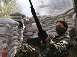 Tình hình Ukraine: Giao tranh nổ ra tại Donetsk làm nhiều người thiệt mạng