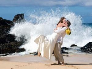 Bí quyết đảm bảo sức khỏe cho ngày cưới