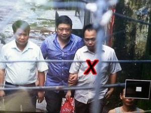 Giám đốc Công an Hà Nội trực tiếp thương thuyết giải cứu thành công 3 con tin bị bắt cóc