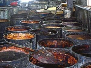 Thông tin mới việc thu hồi sản phẩm thịt hộp có chứa dầu ăn bẩn ở TP.HCM